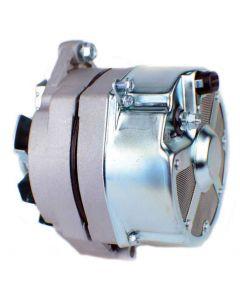 Protorque Mercruiser / OMC Alternator, 12V, 61Amp