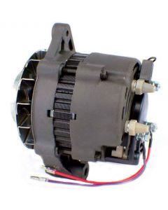 Protorque Mando Alternator for Mercruiser, 12V, 65Amp