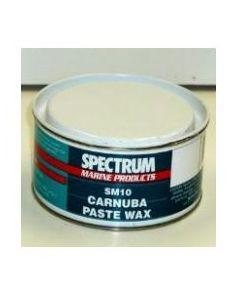 Spectrum Color Carnuba Marine Paste Wax 16Oz.