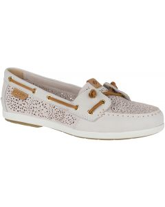 Sperry Women's Coil Ivy Perforated Boat Shoe