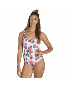 Billabong Women's Bella Beach One Piece