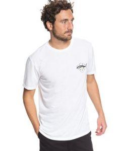 Quiksilver Waterman Hot Tuna - Technical T-Shirt