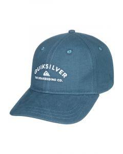 Quiksilver Men's Folks Snapback Hat