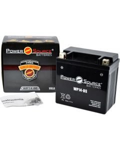 WP14-BS AGM Battery