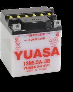 Yuasa 12N5.5A-3B Battery