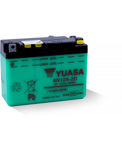 Yuasa 6N12A-2D Battery