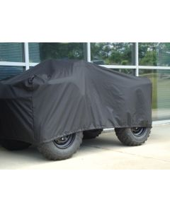 """Carver® Styled-to-Fit Small ATV Cover - Fits 84"""" Length, 48"""" Width, 40"""" Height"""