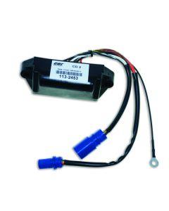 CDI Electronics Johnson, Evinrude, GLM 113-2453 Power Pack No RPM Limit