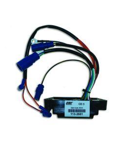 CDI Electronics Johnson, Evinrude 113-2651 Power Pack 5800 RPM Limit