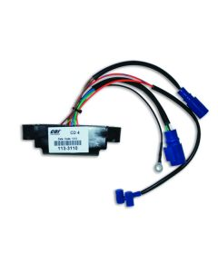 CDI Electronics Johnson, Evinrude 113-3110 Power Pack No RPM Limit