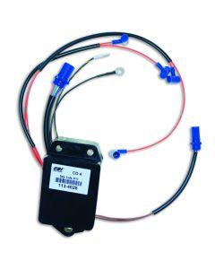 CDI Electronics Johnson, Evinrude 113-4028 Power Pack No RPM Limit