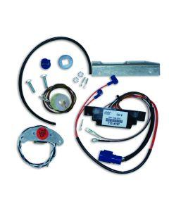 CDI Electronics Johnson, Evinrude 113-4489 Power Pack 6100 RPM Limit S.L.O.W.