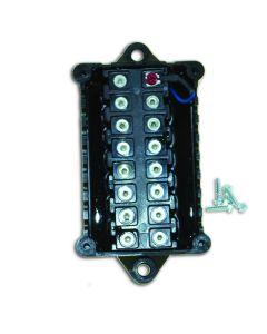 CDI Electronics Yamaha 4 Cyl. Ignition Pack 117-6E5-12