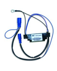 CDI Electronics Johnson, Evinrude 123-9898-P Shift Assist Module with Points or Pertronics Conversion Kits