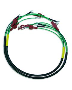 Ignition Coil Primary Wire Set 6 Cyl.