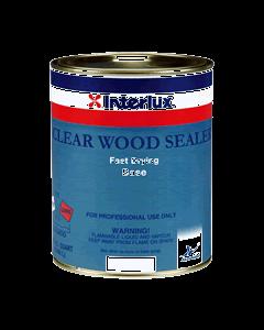 Interlux Clear Wood Sealer