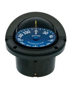 Ritchie SS-1000 -- Flush Mount-Black