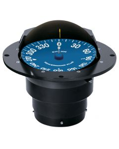 Ritchie SS-5000 -- Flush Mount-Black