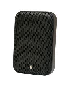 PolyPlanar Poly-Planar MA905 Panel Speaker (Black)