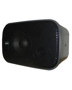 PolyPlanar Poly-Planar MA800 Compact Box Speaker (Black)