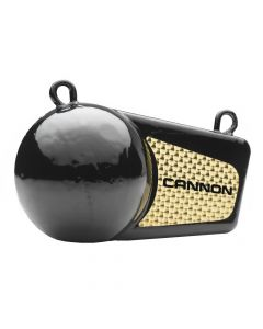 Cannon Downriggers 4 Lb.Downrigger Flash Weight - Cannon