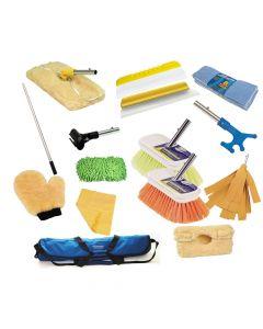 Swobbit Professional Detailer's Kit