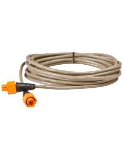 Lowrance Ethext-25yl 25 Ftethernet Extension Cable