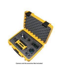 FLIR Rigid Camera Case f/First Mate Cameras & Accessories - Yellow