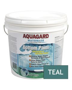 Aquagard Waterbased Anti-Fouling Bottom Paint