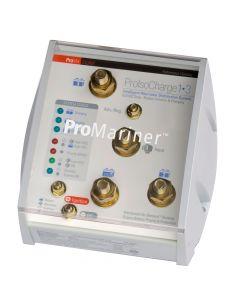 ProMariner ProIsoCharge Battery Isolator 120Amp, 1 Alt, 3 Bat, 12V