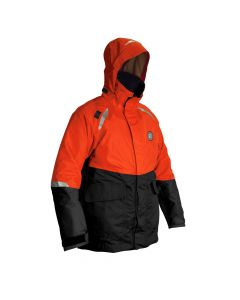 Mustang Survival Catalyst Coat -Orange/Black