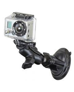 Ram Mounts RAM Mount GoPro Hero Short Arm