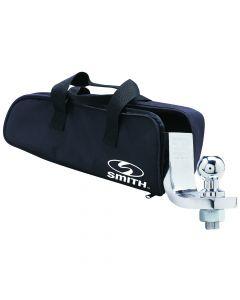 CE Smith Draw Bar Storage Bag - Black