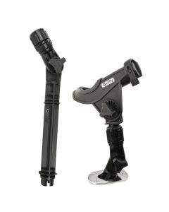 Scotty Downriggers Scotty 453 Gimbal Adapter w/Gear Head