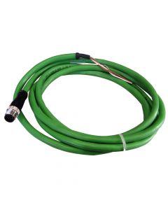 Uflex Power A T-VT2 Universal V-Throttle Cable - 6.5'