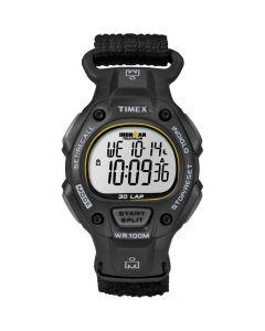 Timex Ironman 30-Lap Full-Size - Black