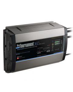 ProMariner ProTournament 360 elite / Dual Charger - 36 Amp, 2 Bank