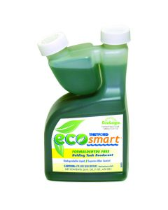 Thetford Eco-Smart Holding Tank Deodorant - Formaldehyde Free Formula - 36 oz.