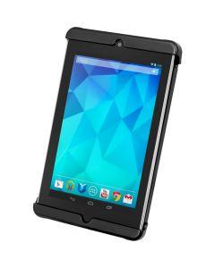 Ram Mounts RAM Mount Tab-Tite Universal Clamping Cradle f/Google Nexus 7 w/ or w/o Light Duty Sleeve