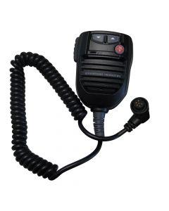 Standard Horizon Standard Replacement VHF MIC f/GX5500S & GX5500SM - Black