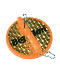 Big Jon Mini-Diver - Orange