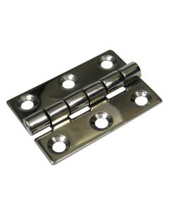"Whitecap Butt Hinge - 304 Stainless Steel - 2"" x 1-1/2"""