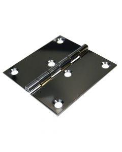 "Whitecap Butt Hinge - 304 Stainless Steel - 3"" x 3"""