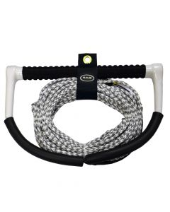 Rave Sports Fuse Handle w/PolyBond DE Line Ski/Wakeboard Rope