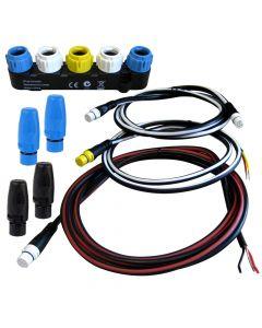 Raymarine VHF NMEA0183 To SeaTalk b> ng /b> Converter Kit