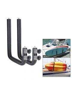 Magma Rail Mounted Removable Kayak/SUP Rack