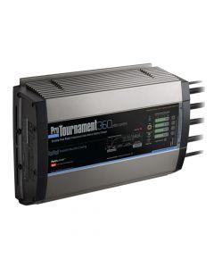 ProMariner ProTournament 360 elite / Quad Charger - 36 Amp, 4 Bank