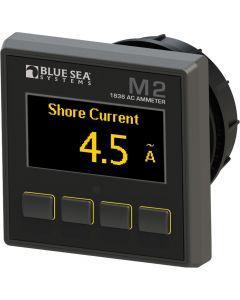 Blue Sea Systems Blue Sea M2 AC Ammeter