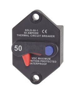 Blue Sea Systems Blue Sea Klixon Circuit Breaker