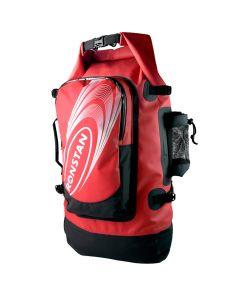 Ronstan Dry Sailing Bag - Red/Black